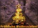 Fröhliche Weihnachten!    Dieses Kartenmotiv wurde am 20. Dezember 2016 neu in die Kategorie Weihnachtskarten aufgenommen.