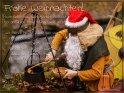 Frohe Weihnachten!  Auch wenn es sich manchmal nicht so anfühlen mag, früher war nicht alles besser. Wir hören heute zwar viel von zunehmender Gewalt und anderen schrecklichen Dingen. Aber das liegt auch daran, dass wir einfach mehr Informationen bekommen.    Dieses Kartenmotiv ist seit dem 21. Dezember 2016 in der Kategorie Nachdenkliche Weihnachtskarten.