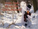 Vielen Dank für die liebe Weihnachtskarte!    Dieses Kartenmotiv wurde am 24. Dezember 2017 neu in die Kategorie Danke aufgenommen.