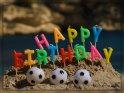 Happy Birthday    Aus der Kategorie Geburtstagskarten aus Spanien