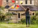 Liebe Grüße zu einem wunderschönen Geburtstag!    Dieses Motiv ist am 27.06.2017 neu in die Kategorie Geburtstagskarten für Frauen aufgenommen worden.