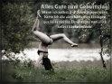 Alles Gute zum Geburtstag!  Wenn ich selbst 2-3 Jahre jünger wäre, hätte ich die akrobatischen Einlagen zur Feier deines Ehrentages natürlich selbst übernommen!    Aus der Kategorie Erotische Geburtstagskarten (Frauenmotive)