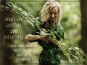 Alles Liebe und Gute zum Geburtstag  und auch weiterhin viel Erfolg dabei, den Garten zu bändigen!    Dieses Motiv ist am 14.11.2017 neu in die Kategorie Geburtstagskarten für Gartenfreunde aufgenommen worden.