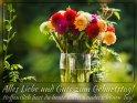 Alles Liebe und Gute zum Geburtstag!  Hoffentlich hast du heute einen wunderschönen Tag!    Aus der Kategorie Geburtstagskarten für Blumenliebhaber