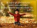 Die Jugend soll nicht traurig sein, sondern heiter und fröhlich. Junge Menschen sollen voll Frohsinn sein.  Martin Luther    Dieses Motiv wurde am 28. Oktober 2017 in die Kategorie Reformationstag (31.10 in D&Ö) eingefügt.