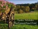 Einen schönen Reformationstag!    Aus der Kategorie Reformationstag (31.10 in D&Ö)