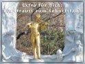 Extra für Dich:  Ein Strauss zum Geburtstag!    Aus der Kategorie Geburtstagskarten für Musikfreunde