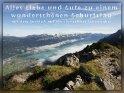 Alles Liebe und Gute zu einem wunderschönen Geburtstag  mit dem Ausblick auf ein ebensolches Lebensjahr!    Aus der Kategorie Geburtstagskarten für Reiselustige