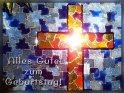 Alles Gute zum Geburtstag!    Dieses Kartenmotiv ist seit dem 28. Januar 2017 in der Kategorie Geburtstagskarten für gläubige Christen.