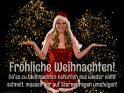 Fröhliche Weihnachten!  Da es zu Weihnachten natürlich mal wieder nicht schneit, müssen wir auf Sternenregen umsteigen!