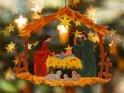Dieses Motiv ist am 16.12.2018 neu in die Kategorie Weihnachtsbilder aufgenommen worden.