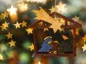 Dieses Motiv ist am 19.12.2018 neu in die Kategorie Weihnachtsbilder aufgenommen worden.
