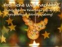 Fröhliche Weihnachten!  Wunderschöne Feiertage und einen großartigen Jahresausklang!    Dieses Motiv ist am 08.12.2018 neu in die Kategorie Adventskarten aufgenommen worden.