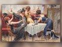 Schützenfreuden    Antike Postkarte mit einem Motiv von Arthur Thiele (1860-1936)    Dieses Motiv finden Sie seit dem 29. Mai 2017 in der Kategorie Weitere antike Postkarten.