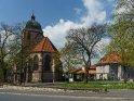 Sankt Albani in Göttingen    Dieses Motiv ist am 19.03.2019 neu in die Kategorie Göttingen aufgenommen worden.
