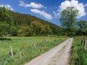 Feldweg in Niedersachsen    Dieses Motiv ist am 20.06.2021 neu in die Kategorie Süd-Niedersachsen aufgenommen worden.