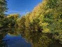 Die Rhume im Herbst    Dieses Motiv ist am 11.11.2018 neu in die Kategorie Herbstlandschaften aufgenommen worden.