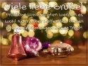 Viele liebe Grüße!  Fröhliche Weihnachten werden es wohl nicht, aber hoffentlich bieten schöne Erinnerungen etwas Trost!    Dieses Motiv ist am 19.12.2018 neu in die Kategorie Nachdenkliche Weihnachtskarten aufgenommen worden.