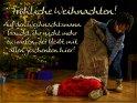 Fröhliche Weihnachten!  Auf den Weihnachtsmann braucht ihr nicht mehr zu warten, der bleibt mit allen Geschenken hier!    Dieses Kartenmotiv wurde am 21. Dezember 2018 neu in die Kategorie Lustige Advents & Weihnachtskarten aufgenommen.
