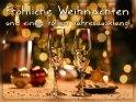 Fröhliche Weihnachten  und einen tollen Jahresausklang!    Dieses Kartenmotiv wurde am 24. Dezember 2018 neu in die Kategorie Weihnachtskarten aufgenommen.