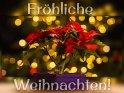 Fröhliche Weihnachten!    Dieses Motiv findet sich seit dem 22. Dezember 2018 in der Kategorie Weihnachtskarten.