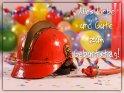 Alles Liebe und Gute zum Geburtstag!    Dieses Motiv ist am 21.02.2019 neu in die Kategorie Geburtstagskarten für Feuerwehrleute aufgenommen worden.