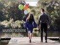 Eine wunderschöne gemeinsame Zeit!    Dieses Motiv ist am 12.06.2019 neu in die Kategorie Wünsche für Paare aufgenommen worden.