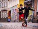 Dieses Motiv ist am 24.05.2020 neu in die Kategorie Tanzfotos aufgenommen worden.