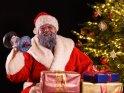 Dieses Motiv ist am 10.12.2019 neu in die Kategorie Nikolaus & Weihnachtsmann aufgenommen worden.
