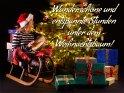 Wunderschöne und entspannte Stunden unter dem Weihnachtsbaum!    Dieses Motiv befindet sich seit dem 24. Dezember 2019 in der Kategorie Weihnachtskarten.