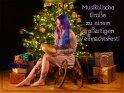 Musikalische Grüße zu einem großartigen Weihnachtsfest!    Dieses Motiv ist am 20.12.2019 neu in die Kategorie Weihnachtskarten aufgenommen worden.