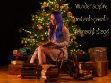 Wunderschöne und entspannte Weihnachtstage!    Dieses Motiv ist am 21.12.2019 neu in die Kategorie Weihnachtskarten aufgenommen worden.