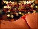 Vielen Dank  und fröhliche Weihnachten!    Dieses Motiv finden Sie seit dem 24. Dezember 2019 in der Kategorie Sexy Danke-Karten.