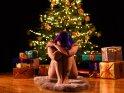 Dieses Kartenmotiv wurde am 24. Dezember 2019 neu in die Kategorie Erotische Weihnachtsfotos aufgenommen.