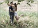 Eine wunderschöne gemeinsame Zeit!    Dieses Motiv ist am 12.10.2020 neu in die Kategorie Wünsche für Paare aufgenommen worden.