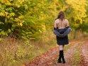 Dieses Motiv ist am 09.11.2020 neu in die Kategorie Erotische Herbstfotos aufgenommen worden.