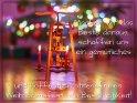Machen wir das Beste daraus, schaffen uns ein gemütliches und hoffentlich stressfreies Weihnachtsfest voll Besinnlichkeit!    Dieses Kartenmotiv wurde am 21. Dezember 2020 neu in die Kategorie Advents- und Weihnachtskarten für schwere Zeiten aufgenommen.