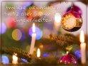 Fröhliche Weihnachten trotz aller Sorgen und Ungewissheiten!    Dieses Kartenmotiv ist seit dem 22. Dezember 2020 in der Kategorie Advents- und Weihnachtskarten für schwere Zeiten.