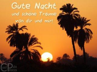 Abend nacht romantisch und gute schönen Gute nacht