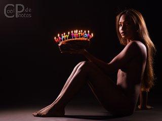 Birthday männer happy nackte Geburtstag Bilder